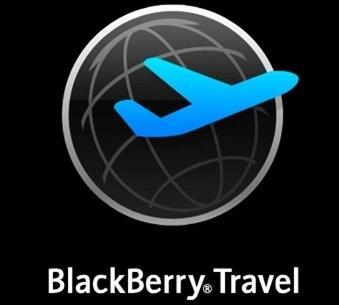 BlackBerry Travel applicazione per smartphone