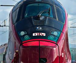 Treni Italo NTV