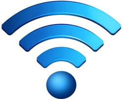 Wifi in Europa
