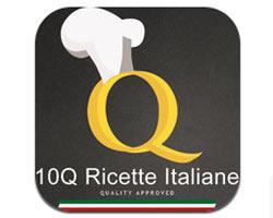 Mille ricette italiane applicazione gratis