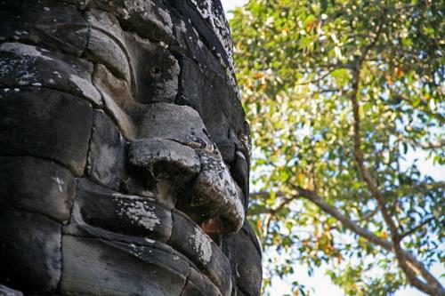 Angkor - Cambogia