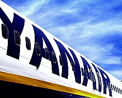 Ryanair biglietti scontati per Olimpiadi Londra