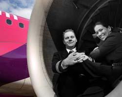 voli Wizz Air per l'Ucraina