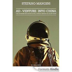 Ad-Venture Into China