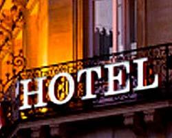 Hotel low cost a Ferragosto