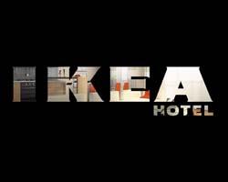 Ikea progetta hotel low cost