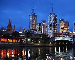Melbourne, la citta' piu' vivibile del mondo