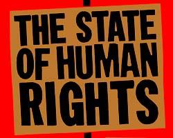 Lo stato dei diritti umani nel mondo