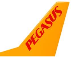 Voli su Istanbul con Pegasus