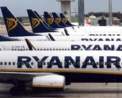 Ryanair Budapest