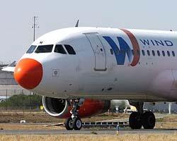 A320 Windjet