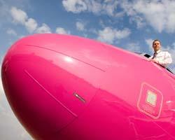 Wizz air Flex modifica  biglietto