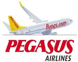 Voli Pegasus da Roma, Milano e Bologna ad Istanbul