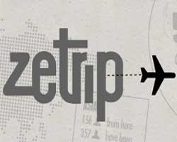 Zetrip applicazione viaggi per Facebook