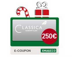 codice sconto Alitalia da 250 euro