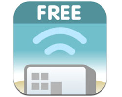 Cerca hotspot wi-fi gratis