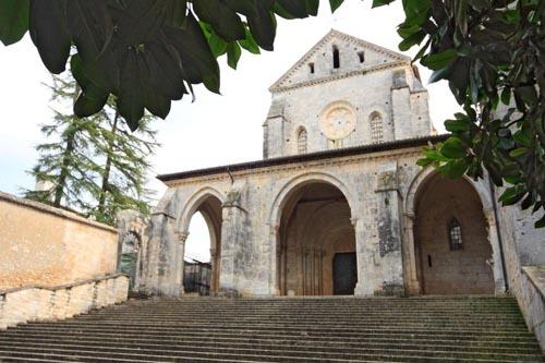 abbazia-di-casamari 7170591