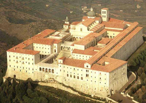 abbaziadi-montecassino