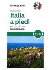Italia a piedi di Fabio Ardito
