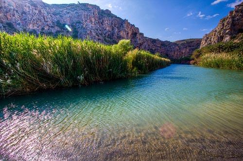 Creta-Preveli