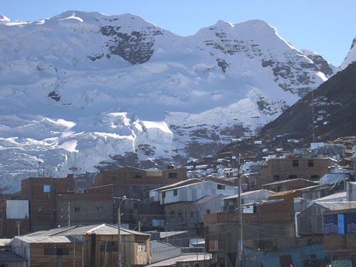 Rinconada Peru