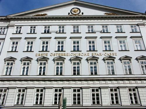 Vienna Österreichische Länderbank