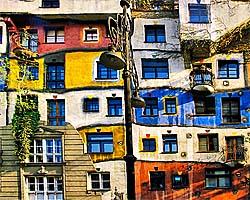 Vienna Hundertwasser