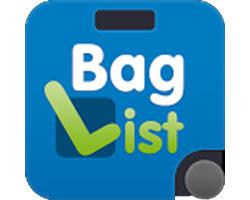 L'app che ti aiuta a fare la valigia