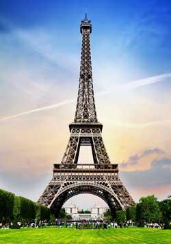 torre eifeìfel