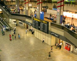 AeroportoGuarulhos TPS1-Interno