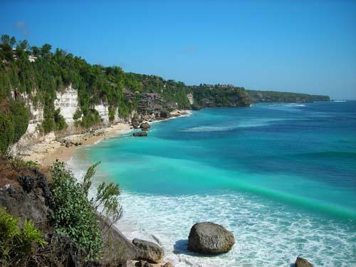 indonesiaBali beach