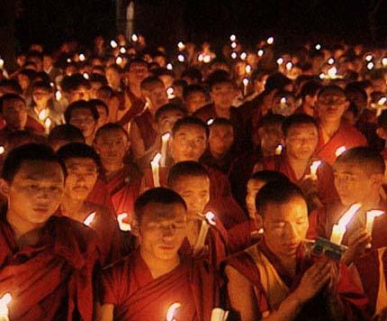 monaci tibetani1