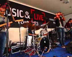 musiclivefriulihome