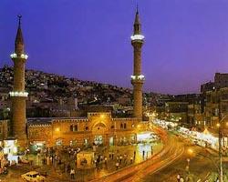 ammanhusseini mosque