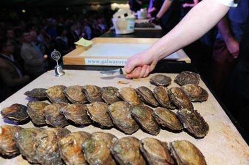 irlandagalway-oyster-festival