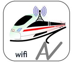 Collegamento wifi su trenitalia e Italo
