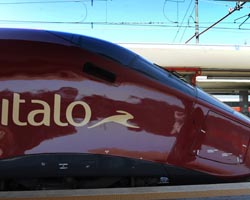 ITALO StazioneNapoli