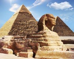 egittoPiramidi Giza