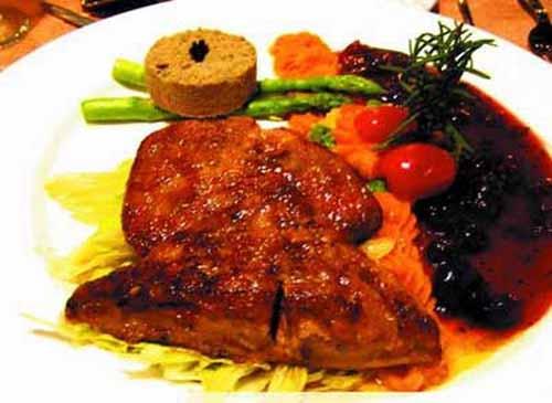 gastronomiacuisine-francaise