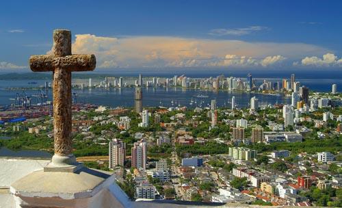 paesiColombia