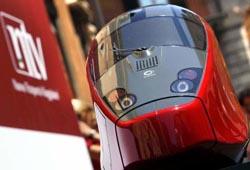 trenoAlta Velocità NtvR375 22dic08