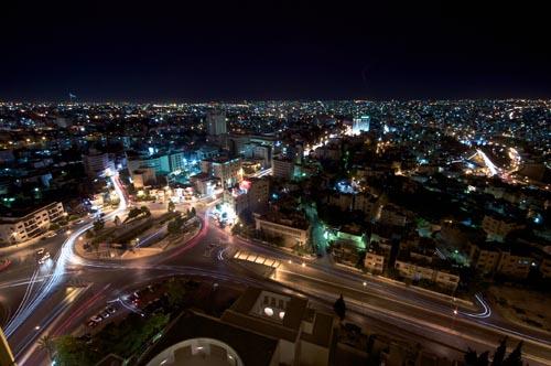 Amman notte2