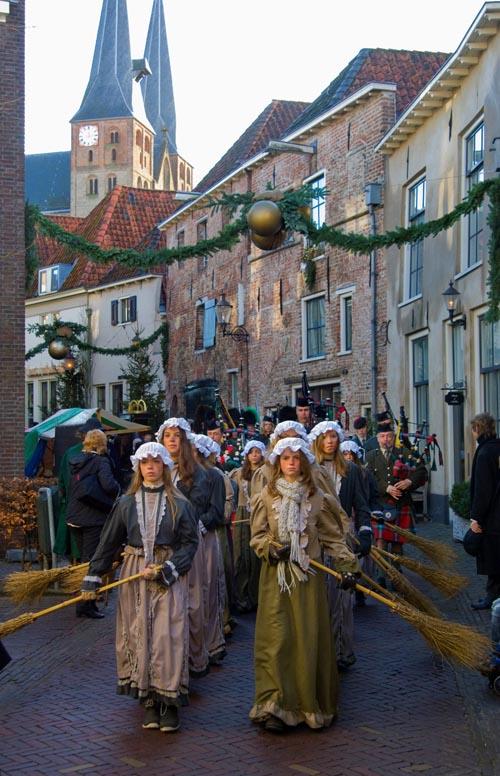 Dickens Festijn 2011
