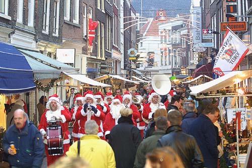 Dordrecht orchestra natalizia