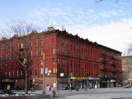 Harlem 135 st 7th ave