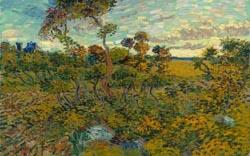 Vincent van Gogh 560x350