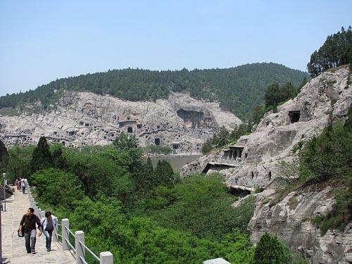 cittaGrotte-di-Longmen-Luoyang