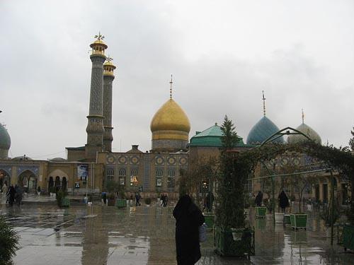 cittaRey-Iran