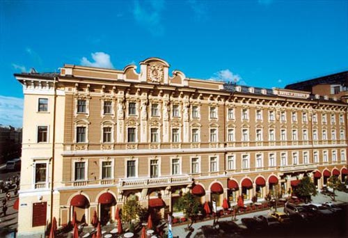 hotel10kingeuroesanpietroburgo