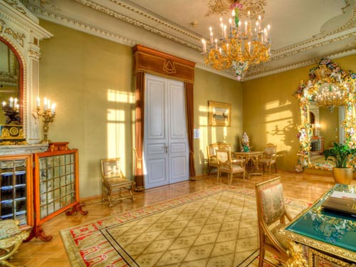 hotel7National Luxury Collection-Moskau-Suite-1-17297